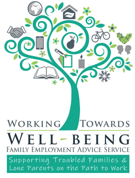 Working Towards Wellbeing